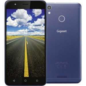 "Gigaset GS270 Plus Dual-SIM Uraban Blue 5,2"" 32GB Android 7.0 Smartphone NEU OVP"