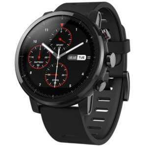 Xiaomi Amazfit Stratos Smartwatch Heart Rate GPS BT4,2 Sport Uhr Für IOS Android