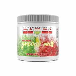 (99,67 EUR/kg) #Sinob Greens & Reds 300g Vitamin & Mineralien Gesundheit