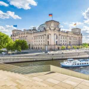 Berlin Urlaub mitten in der City + 2 Personen + Frühstücksbuffet + 2 Kinder frei