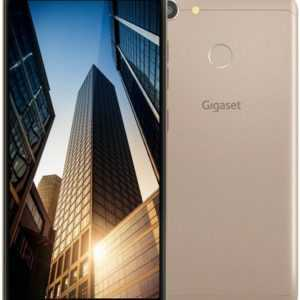 Gigaset Smartphone GS280 Dual SIM Golden Topas