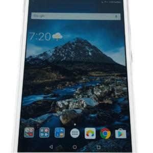 "Lenovo Tab4 8 Plus 8"" IPS Display Tablet-PC Octa-Core 3GB 16GB Android 7.1 Weiß"