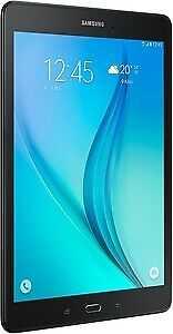 "Samsung T555 Galaxy Tab A 9.7 schwarz 16GB LTE Android Tablet 9,7"" Display 5 MPX"