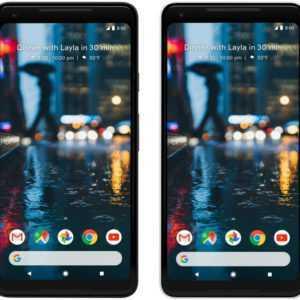 Google Pixel 2 XL / 64GB 128GB / Android Smartphone ohne Simlock 6 Zoll