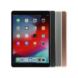 """Apple iPad Air 3 / 10,5"""" / 64GB / WLAN / Spacegrau / Silber / Gold / Wie Neu"""