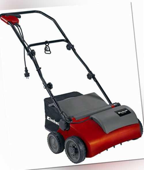 Einhell RG-SA 1433 - Elektro-Vertikutierer/-Lüfter
