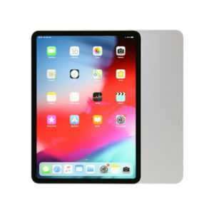 "Apple iPad Pro 2018 / 11"" / 64GB / WLAN / Spacegrau Silber / Wie Neu"