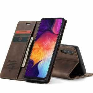 Hülle Huawei P30 Pro P30 Lite Magnet Leder Handy Tasche Schutzhülle Flip Case