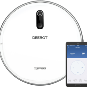 Ecovacs deebot 710 Roboterstaubsauger