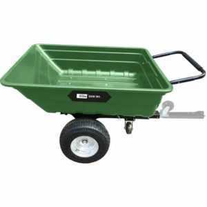 Güde Gartenwagen GGW 501 | 300 Liter bis 500 kg