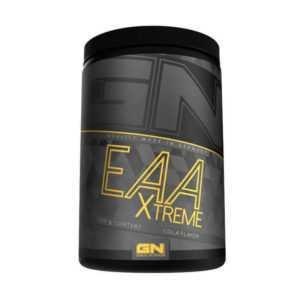 (53,80 EUR/kg) GN Laboratories EAA Xtreme 500 g Aminosäuren Muskelaufbau NEU