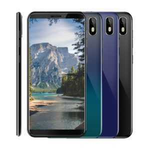 Android 9.0 CUBOT J5 3G 5.5in Smartphone 2GB+16GB Dual SIM Handy Ohne Vertrag