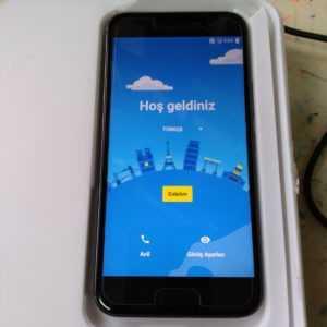 HTC 10 - 32GB - Carbon Gray (Ohne Simlock) Smartphone
