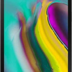 Samsung Galaxy Tab S5e 64GB Schwarz Black WLAN 10,5 Zoll Tablet Neuware OVP