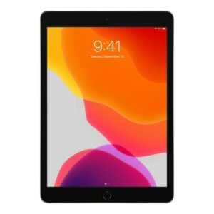 """Apple iPad 10.2"""" 32GB, WiFi, 7. Gen./2019, space-grau (MW742LL/A)"""