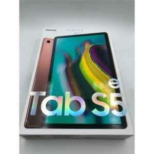 Samsung Galaxy Tab S5e (SM-T720) WLAN 64GB gold