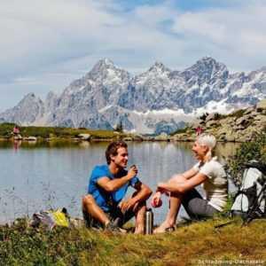 3-5 Tage Golf Urlaub Schladming Steiermark Hotel Die Barbara 4* Wellness Reise