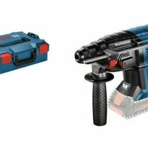 Bosch Akku-Bohrhammer GBH 18V-20 Solo L-Boxx - neu vom Fachhänder