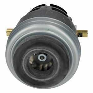 Motor Staubsaugermotor 1BA44186SK Kohlen Bodenstaubsauger ORIGINAL Bosch 654196