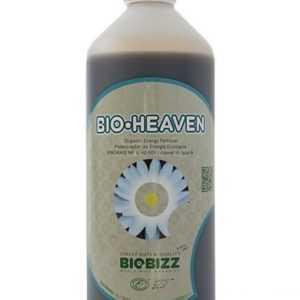 BioBizz Bio Heaven Energy Booster, 1 Liter Grow Indoor Anzucht Steckling Dünger