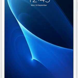 SAMSUNG Galaxy Tab A 32GB LTE 10,1 Zoll 2 GB RAM 8 MP Kamera weiß SM-T585 B-WARE