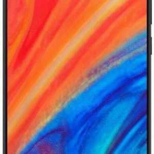 Xiaomi Mi Mix 2S DualSim schwarz 64GB 6GB RAM 2,8GHz Octacore Prozessor Android