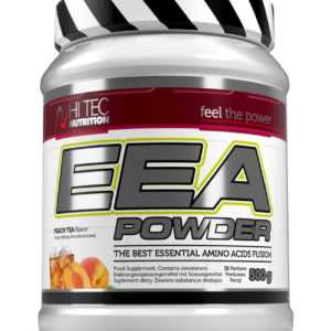 Hi Tec Nutrition - EAA Pulver 500g  - EAAs - Powder - Hoch Dosiert