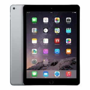 Apple iPad Air 2 64GB 24,6 cm (9,7 Zoll) Wifi+Cellular ohne Simlock spacegrau