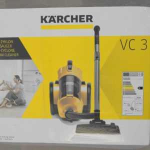 Kärcher-VC-3-Staubsauger