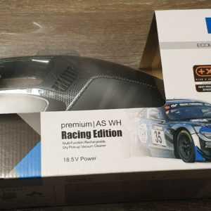 Fakir Akkusauger AS Premium  WH Racing Edition 18,5 Volt Handstaubsauger