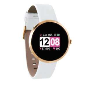 Smartwatch Bluetooth Armbanduhr Schrittzähler mit Pulsuhr Fitness Tracker