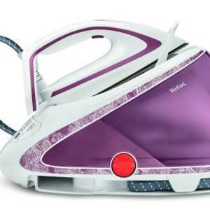 Tefal Dampfstation GV 9560 2400 W, AirGlide Autoclean, 1,9 l Tank