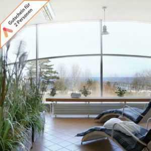 Kurzurlaub Ostsee Boltenhagen 3 Tage im 4 Sterne Seehotel 2 Pers Hotelgutschein