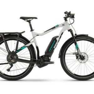 Haibike Ebike Sduro Trekking 7.0 Herren i500Wh Bosch CX 11-G SLX RH 48cm