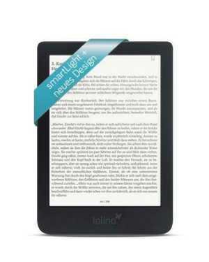 tolino shine 3 ebook Reader mit integrierter Beleuchtung und WLAN **NEU