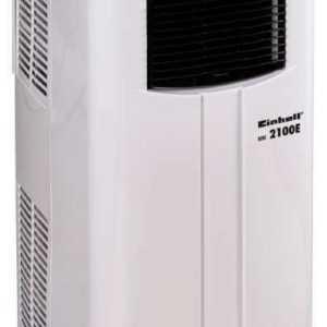 Mobile Klimaanlage MK 2100 E Einhell Klimagerät Fernbedienung Entfeuchtung B-War; EEK A++