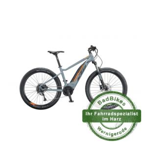 KTM Macina Ride 271 Bosch Elektro Mountain Bike 2020
