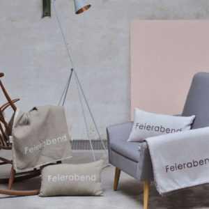 Kuscheldecke Wohndecke Decke Sofadecke Fleece David Fussenegger