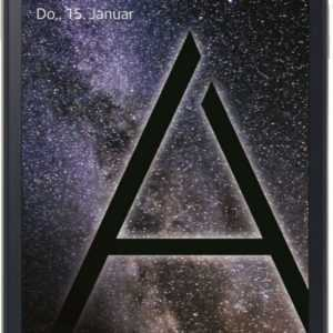 Samsung Galaxy A3 Schwarz,  Android Smartphone