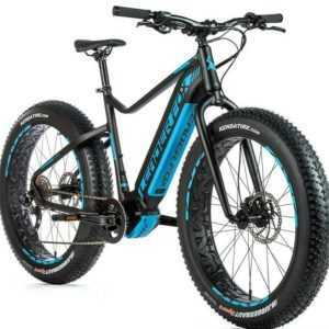 26 ZOLL Herren Elektrofahrrad MTB FAT E-Bike Pedelec E-Braga 2020 Scheibenbremse