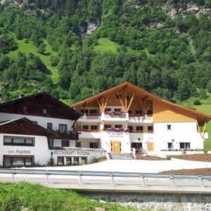 Kurzreise Südtirol 6 Tage Urlaub in Südtirol Gossensass im Hotel Argentum