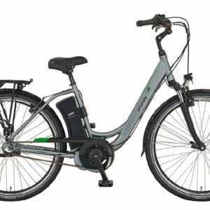 Prophete Elektro-Fahrrad 28 Geniesser e9.6 AEG 36 Volt 3Gang Nabe Rücktritt 2019