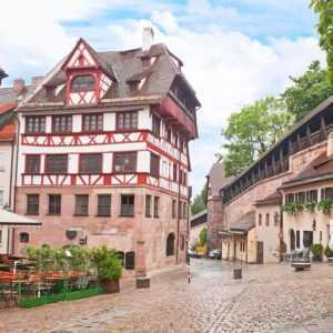 Nürnberg Kurzreise direkt am HBF für 2 Pers. inkl. Hotel & Frühstück
