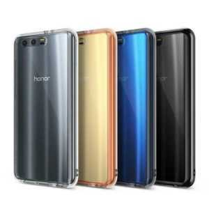 *New Huawei Honor 9 Touch Screen 5.15'' Dual Sim 20MP Camera...