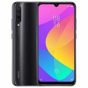 Xiaomi Mi A3 - 64GB - Kind of Gray Dual SIM (Unlocked) Smartphone.