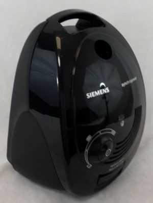 Bodenstaubsauger Staubsauger Sauger Siemens VS06B112A, Gebraucht