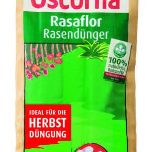 Oscorna Rasaflor Rasendünger Langzeitwirkung 20 kg Startdünger Moosverdränger