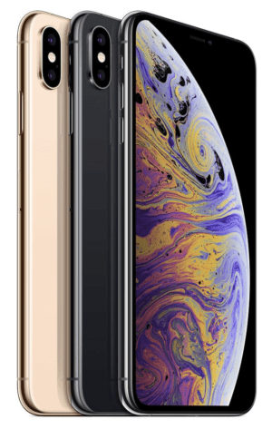 Apple iPhone XS 256GB - Ohne Vertrag - Ohne Simlock - Smartphone - Wie Neu