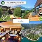 Salzburger Land 8 Tage Zell am See Urlaub Hotel Der Schütthof Reise-Gutschein