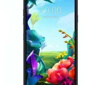 LG K40s 4G Dual Sim Black, TOP Zustand